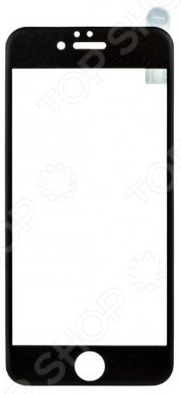 Стекло защитное 3D Media Gadget для iPhone 6/6S