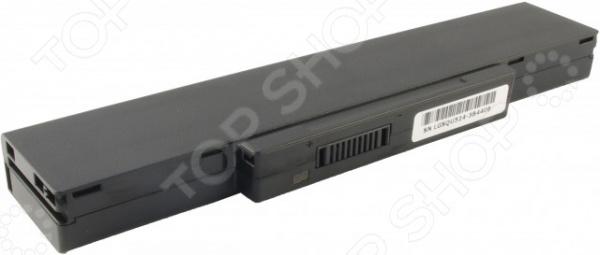 Аккумулятор для ноутбука Pitatel BT-832 аккумулятор для ноутбука pitatel bt 601