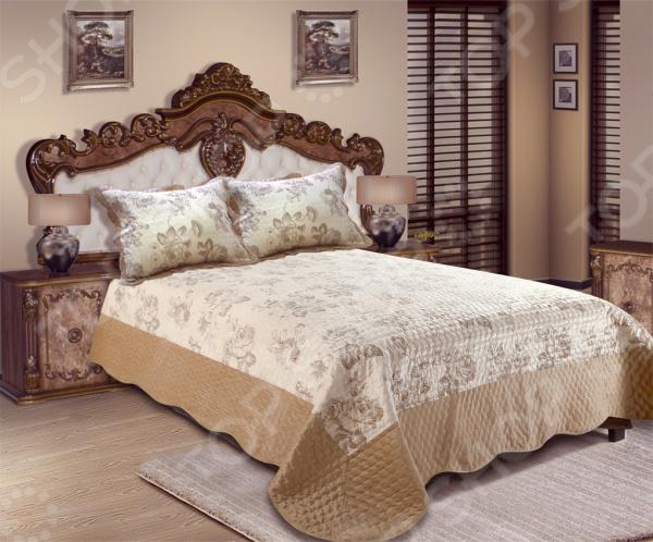 Комплект для спальни: покрывало и наволочки Amore Mio Paris для спальни