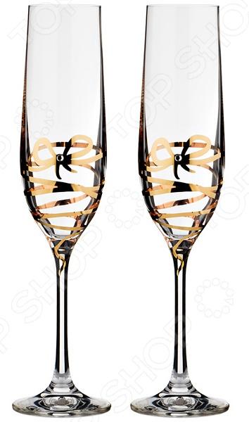 Набор бокалов Bohemia Crystal 674-569 набор бокалов для бренди коралл 40600 q8105 400 анжела