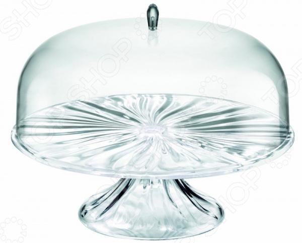 Тортница с крышкой Guzzini Aqua Guzzini - артикул: 1629363