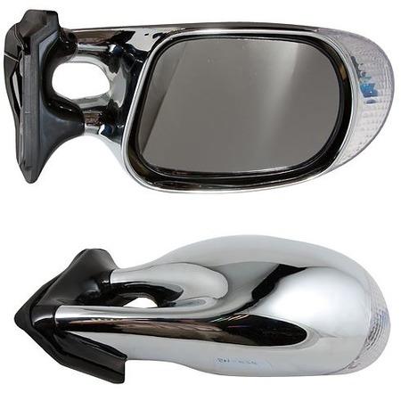 Купить Зеркало боковое TYPE R SM-626