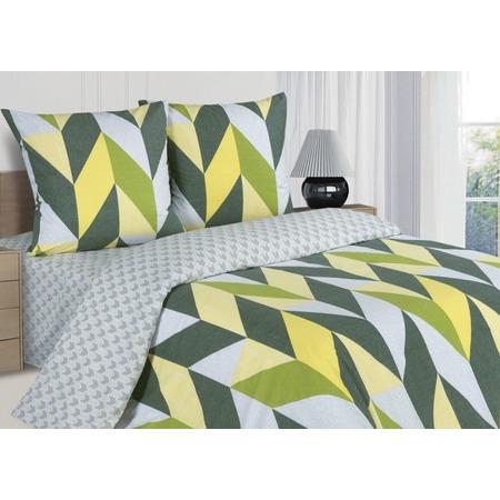 Купить Комплект постельного белья Ecotex «Поэтика. Солнечное настроение». 1,5-спальный