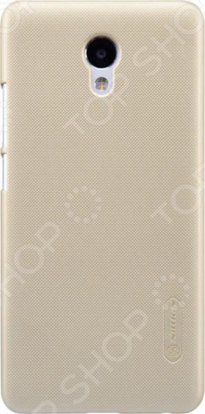 Чехол защитный Nillkin Meizu M5 набор для плетения lori брелоки совушка из бусин от 7 лет бус 034