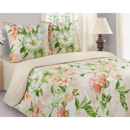 Купить Комплект постельного белья Ecotex «Магнолия»