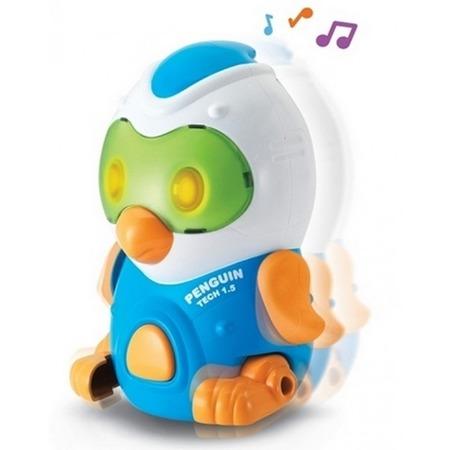 Купить Игрушка музыкальная Keenway «Робот-пингвин»