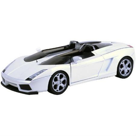 Модель автомобиля 1:24 Motormax Lamborghini Concept S