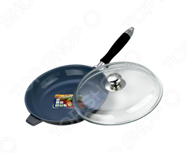 Сковорода со съемной ручкой Vitesse Le Prestige