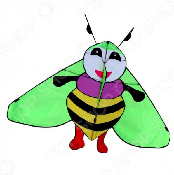 Воздушный змей Bradex «Пчелка Мия» simba воздушный змей история игрушек 7248276