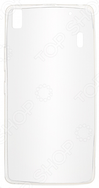 Чехол защитный skinBOX Lenovo A7000 обложка dreamcatcher pattern мягкий тонкий тпу резиновый силиконовый гель чехол для lenovo k3 note a7000