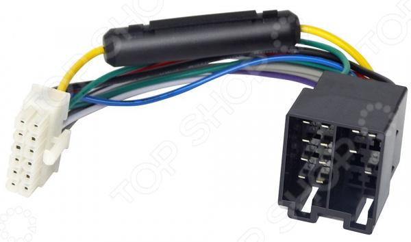 Адаптер ISO Digma DCC-12PISO навигатор digma alldrive 401