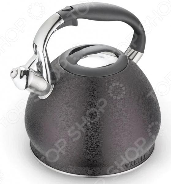 Чайник для плит Kelli KL-4515