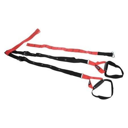 Купить Ремни для функционального тренинга PRCTZ 0874CP-67 Iron Body