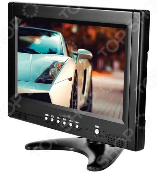 Телевизор автомобильный Digma DCL-920 монитор в авто digma dcl 700