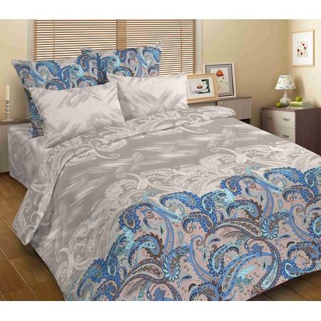 Купить Комплект постельного белья La Vanille 663/3. В ассортименте. 2-спальный макси