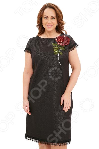 Платье Wisell «Похитительница сердец»