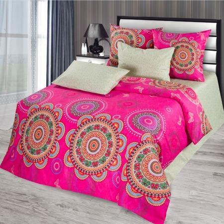 Купить Комплект постельного белья La Noche Del Amor А-723. Семейный