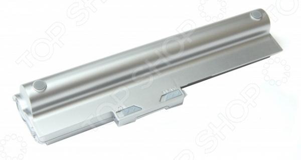 Аккумулятор для ноутбука Pitatel BT-674 аккумулятор topon top bps9 nocd 11 1v 5200mah для pn vgp bps9a b vgp bps9 b vgp bps9 s vgp bpl9 vgp bps10