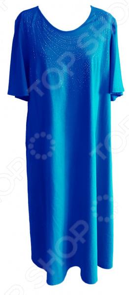 Платье Лауме-Лайн «Мерцающая нежность»