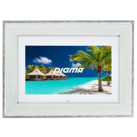 Купить Фоторамка цифровая Digma PF-105MS
