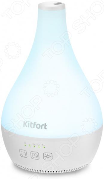 Увлажнитель-ароматизатор воздуха KITFORT КТ-2804 Увлажнитель-ароматизатор воздуха KITFORT КТ-2804 /