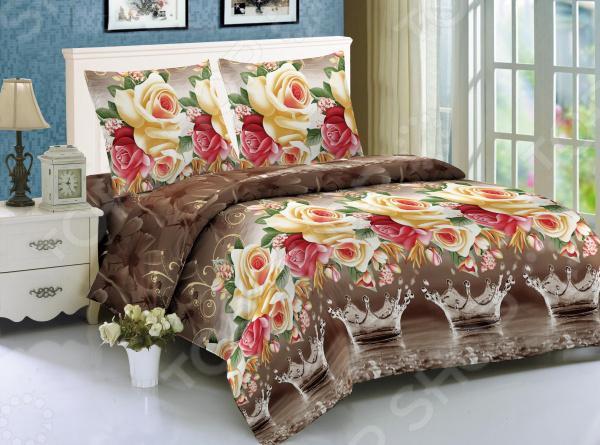 Комплект постельного белья Amore Mio Glasgow. 1,5-спальный