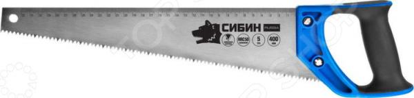 Ножовка по дереву Сибин 15055