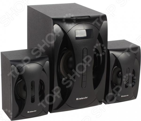 Комплект компьютерной акустики Defender G40