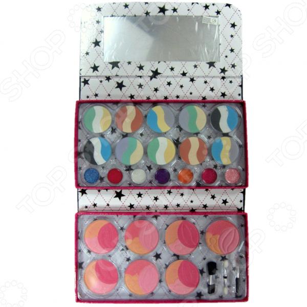Набор косметический для девочки Totally Fashion «Клатч» набор декоративной косметики totally fashion клатч
