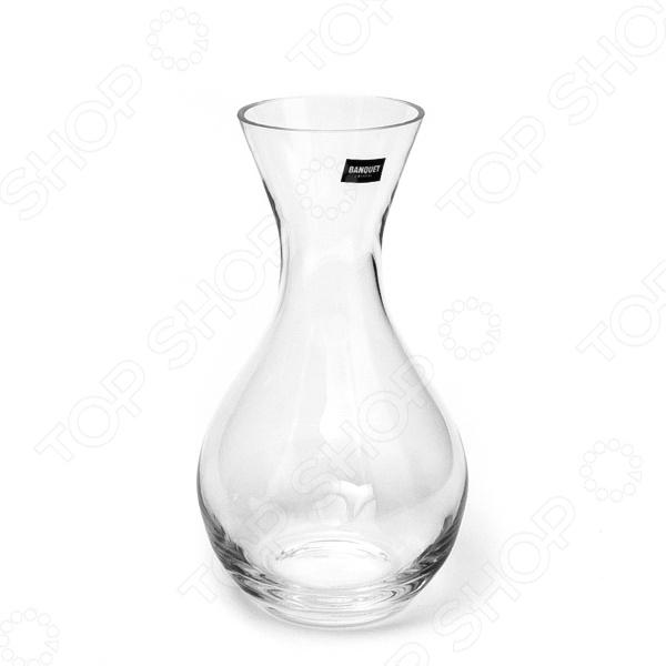 Графин Banquet Crystal KE02W3G261530