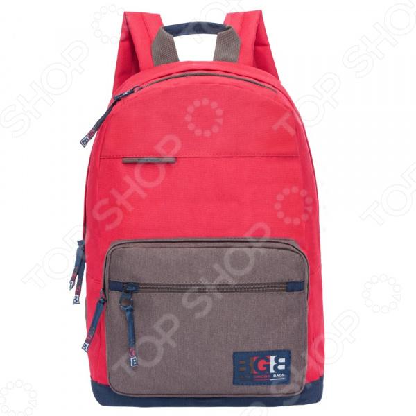 Рюкзак молодежный Grizzly RL-856-1