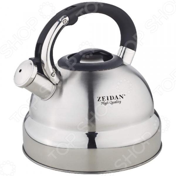 Чайник со свистком Zeidan Z 4167