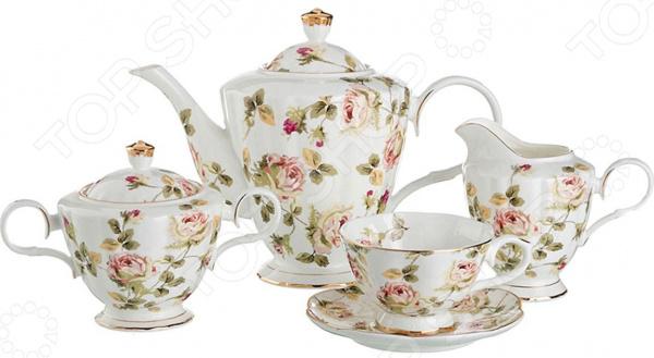 Сервиз чайный Lefard Emma