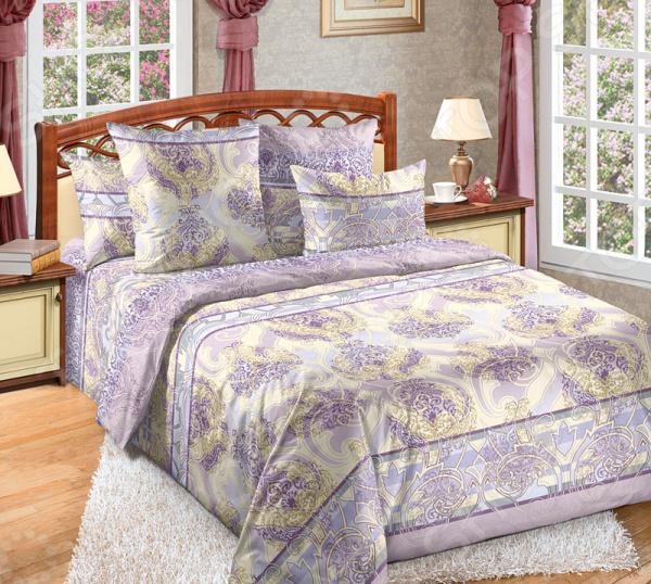Комплект постельного белья Королевское Искушение «Анита». 2-спальный