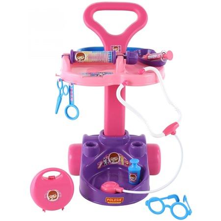 Купить Игровой набор Palau Toys Doctor No. 9