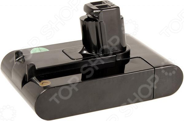 Аккумулятор для пылесосов Pitatel VCB-005-DYS22.2-25L, Li-Ion 22.2V 2.5Ah