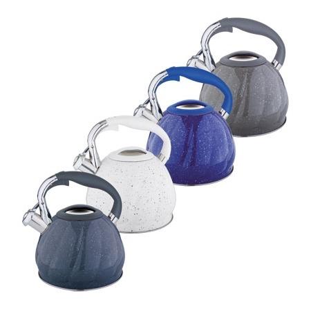 Купить Чайник со свистком Rainstahl RS\WK-7645-30. В ассортименте