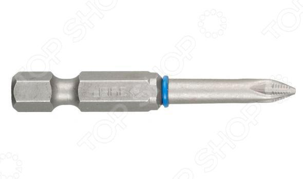 Набор бит Зубр «Эксперт» 26011-2-50-2 адаптер угловой для бит зубр эксперт 26754 135