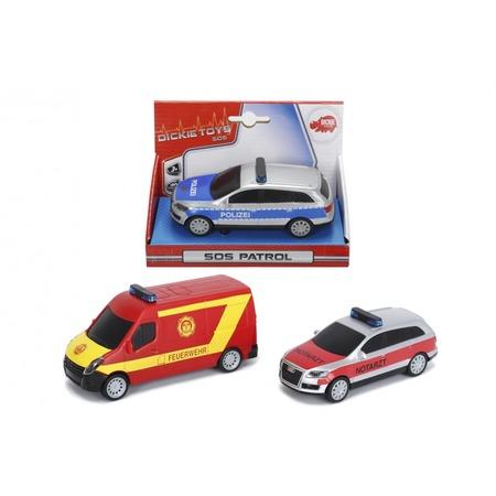 Купить Машинка игрушечная Dickie 3712005. В ассортименте