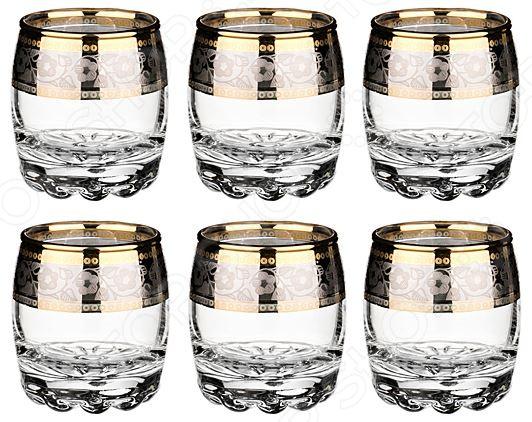 Набор стопок для водки «Сильвана кант» - артикул: 1863766
