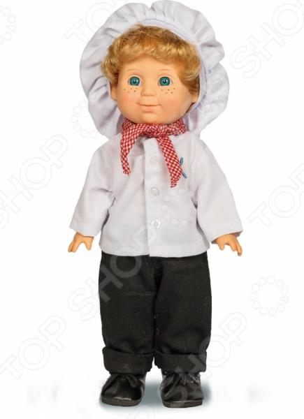 Zakazat.ru: Кукла Весна «Митя Кулинар». В ассортименте