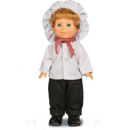 Купить Кукла Весна «Митя Кулинар». В ассортименте