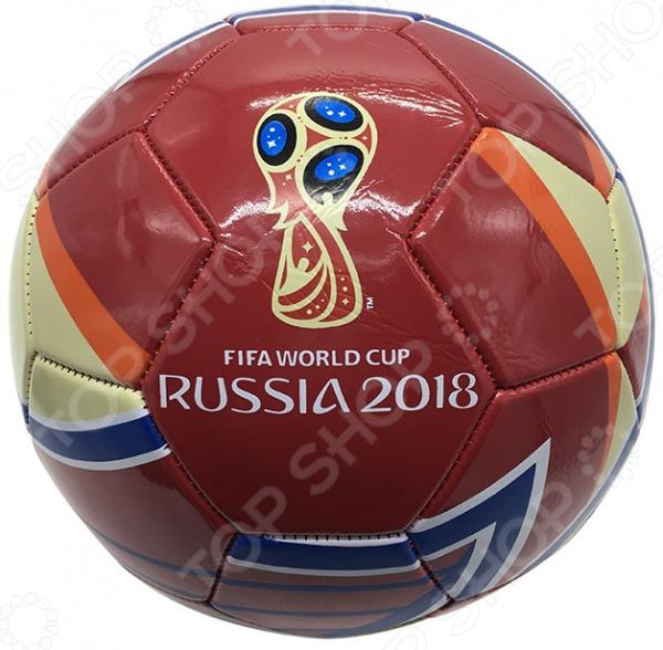 Мяч футбольный FIFA 2018 Molniya fifa 2014 как игрока