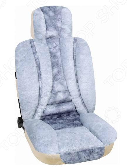 Комплект чехлов на сиденья автомобиля SKYWAY Arctic 1050