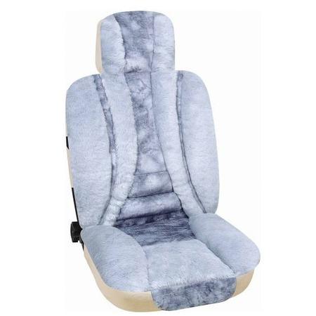 Купить Комплект чехлов на сиденья автомобиля SKYWAY Arctic 1050
