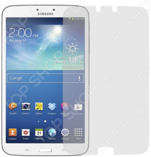 Пленка защитная для экрана OEM Samsung Galaxy Tab 3 T310 protect защитная пленка для samsung galaxy tab a 7 0 матовая