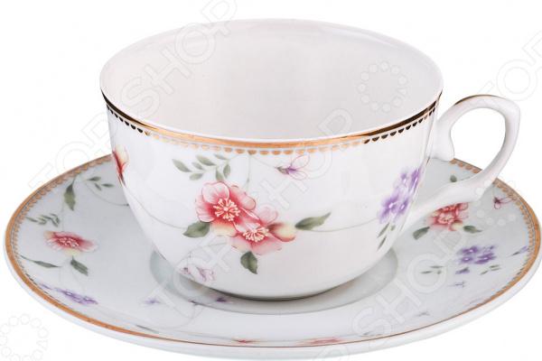 Чайная пара Lefard «Пасадена» 760-535