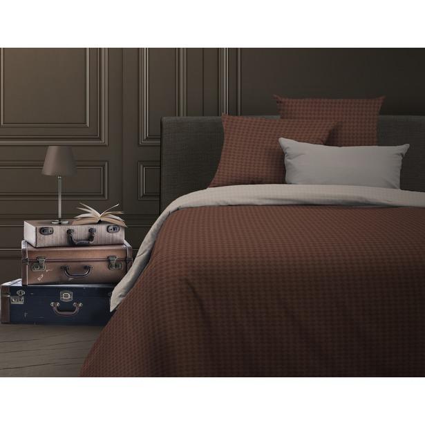 фото Комплект постельного белья Wenge Coffee With Milk. 2-спальный