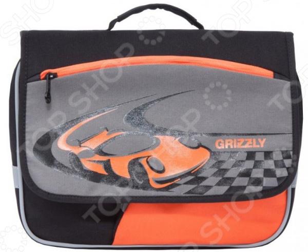 Рюкзак дошкольный Grizzly RK-997-1