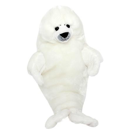 Купить Мягкая игрушка Gulliver «Тюлень-белёк»